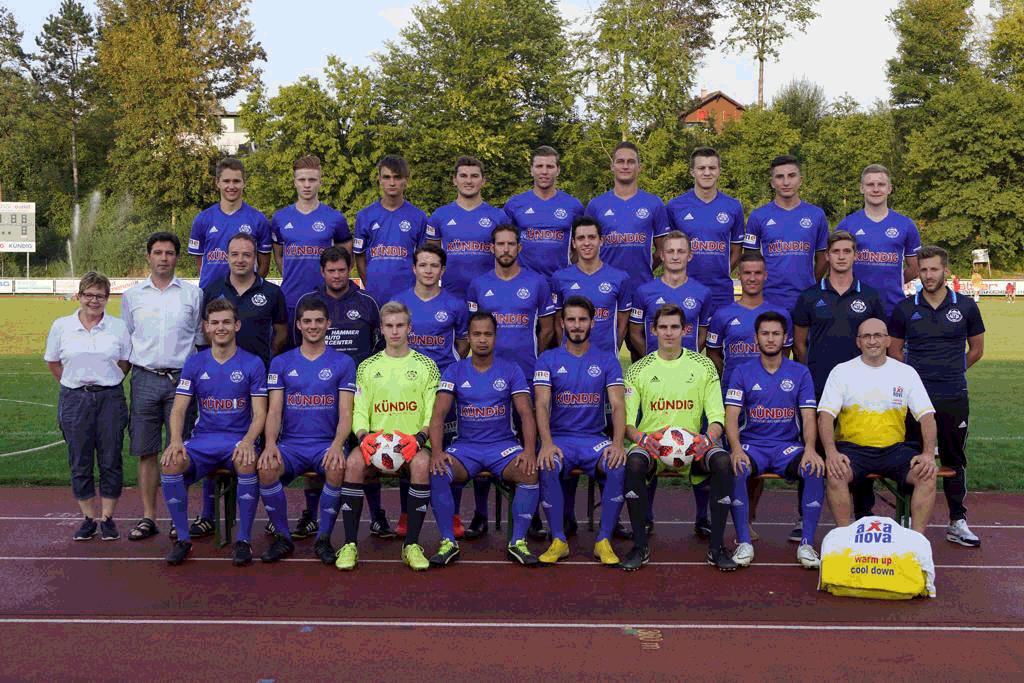 FC Hochdorf – Switzerland