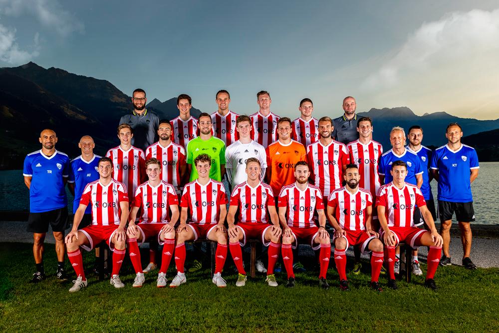 FC Sarnen – Suiça