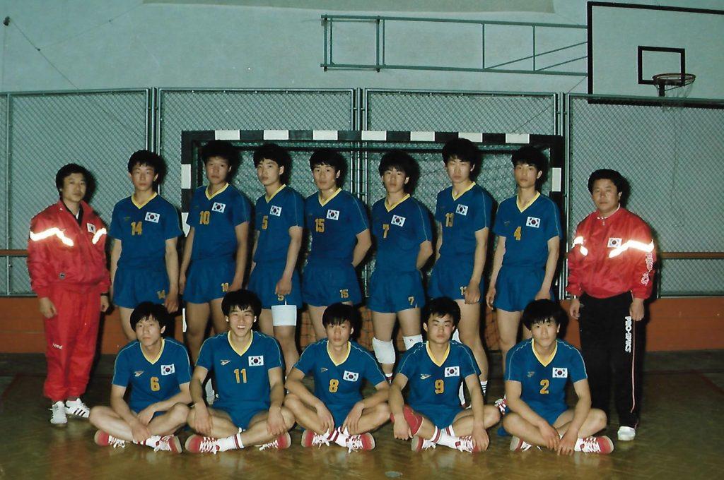 Torneio Femino de Coreia do Sul