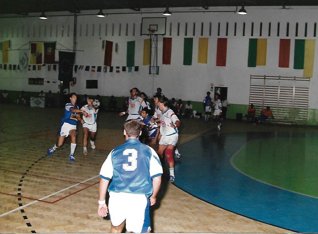 "Torneios Internacionais Andebol Feminino"""